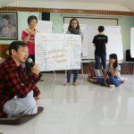 ครั้งที่ 4 การปฏิบัติการสันติวิธีและขบวนการเคลื่อนไหวทางสังคมแนวใหม่