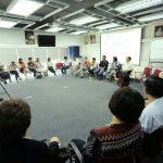 ล่องแพในกระแสเชี่ยว | สร้างสรรค์องค์กรทางสังคมท่ามกลางกระแสการเปลี่ยนแปลง