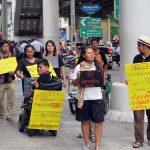 ครั้งที่ 4 การปฏิบัติการแบบสันติวิธี และขบวนการเคลื่อนไหวทางสังคมแนวใหม่