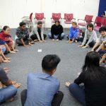 ครั้งที่ 6 : การจัดระบบชุมชน 4