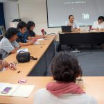 การเรียนรู้ครั้งที่ 1:  การคิดเชิงยุทธศาสตร์ เพื่อขับเคลื่อนงานภาคประชาสังคม